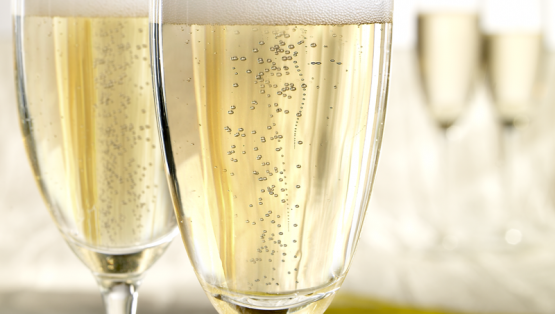 Champagne & franciacorta